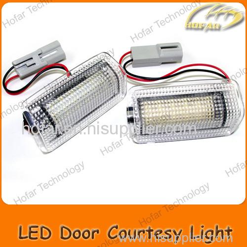 LED Door Courtesy Light Lamp for Toyota Alphard Prius