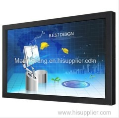 Andriod solution84'' lcd advertising display with 1080P