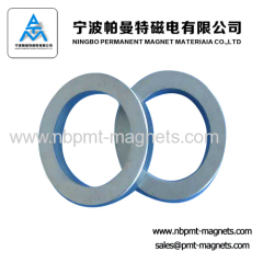 High Performance Rare Earth Sintered NdFeB Strong Magnet