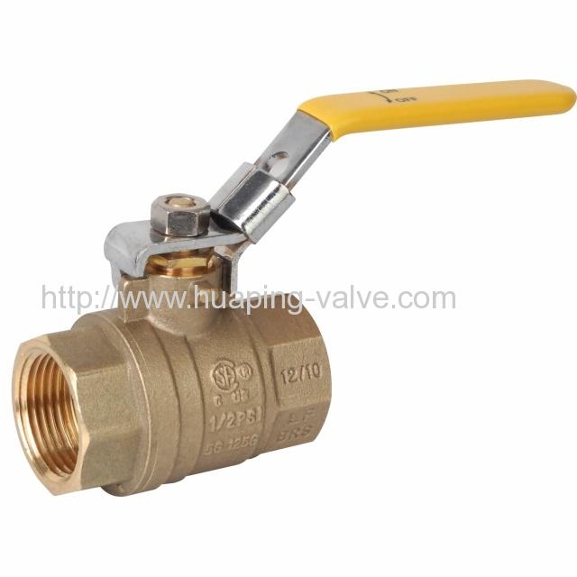 Locking Lever Handle Bar : Dezincification resistant q lf locking handle lead free