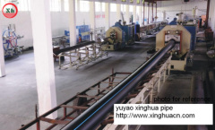 2013 hot sale HDPE pipe for water in China