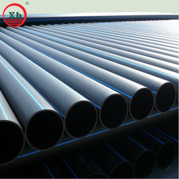 HDPE pipe for gas in China 2013 hot sale