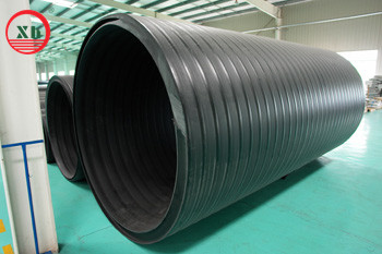xh 2013 HDPE pipe from China