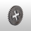 transmission gear auto accessory carbon steel casting
