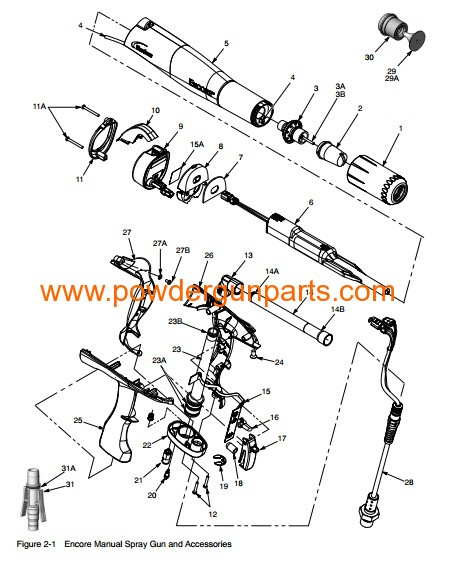 Encore Electrode Assembly 1083137 From China Manufacturer