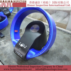 Best Bladeless fan with heater test in china