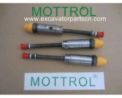 4W7018 OIL NOZZLE FOR EXCAVATOR