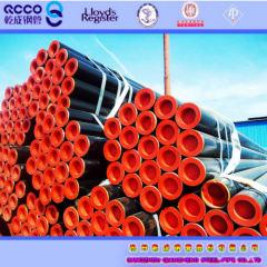 Seamless steel API 5L line pipe PSL1 L320X46