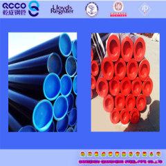 Seamless steel API 5L line pipe PSL1 L360x52