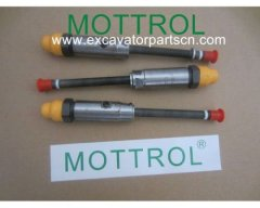 4W7019 OIL NOZZLE FOR EXCAVATOR
