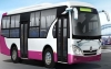 Dongfeng Bus EQ6850P3G, City bus