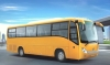 Dongfeng Bus EQ6105L3G, Coach Bus, City bus