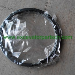 6BD1 PISTON RING FOR EXCAVATOR