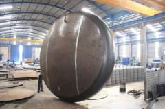 Sch40 SCH80 SCH160 STD Carbon Steel ASTM A234 WPB Pipe Cap