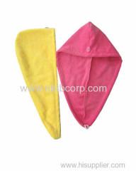 super absorbent microfiber hooded towel