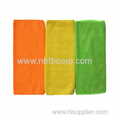 auto car cleaning microfiber towel