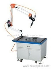 high precision pneumatic tapping machine