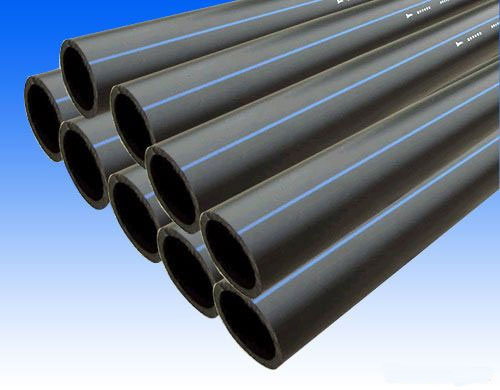 2013 hot sale HDPE water pipe from China