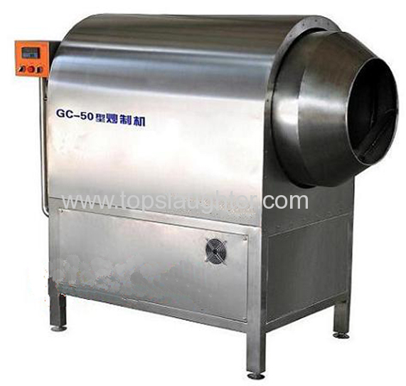 Food Processing Equipment Roasting Machine for Jerky and Meat Floss