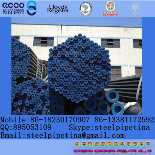 Seamless alloy steel pipe astm a213 grade T12 Dia.20mm WT.3mm