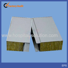 Hospital EPS Sandwich Panels