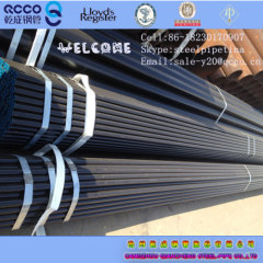 SMLS ALLOY STEEL BOILER TUBE ASTM A213 GRADE T12 19mm*4mm