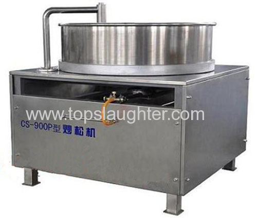 Meat Processing Equipment Jerky Machine Dried Meat Floss Machine