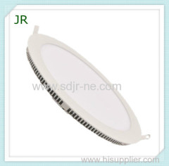 20w led round panel ceiling light