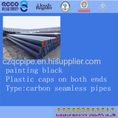 Carbon Steel Seamless Pipe X42 grade