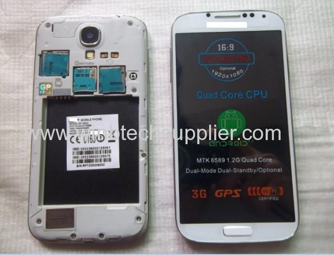 5inch mtk6589 quad core smart phone1280x720