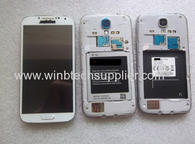 S4 Air Gesture5 inch MTK6589 quad core 8M camera android phone