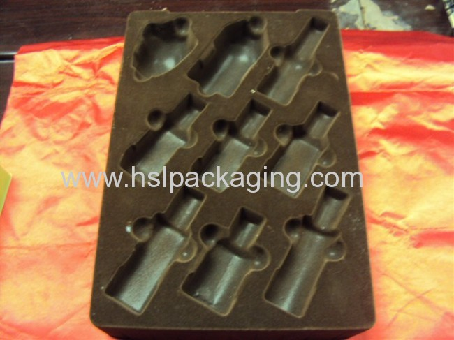Color Packing Box For Jewelry