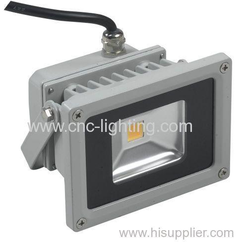 IP65 led floodlight fitting