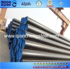 API 5L PSL1 X42 Seamles Steel Pipe