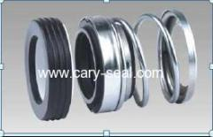 burgmann type EA560 Elastomer Bellow mechanical Seals