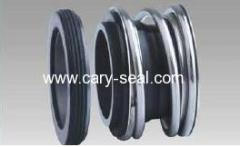 burgmann type MG1 Single Spring Seals