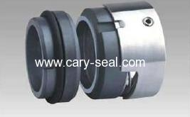 burgmann type H7N O -ring Mechanical Seal