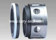 john crane type 9T PTFE Wedgw Mechanical Seals