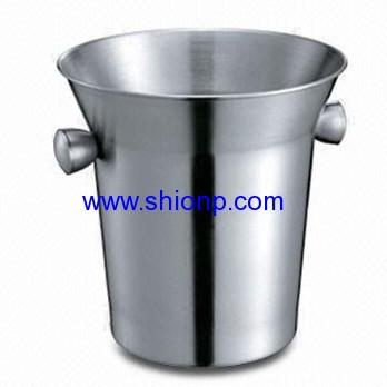 Horn Shape Ice bucket