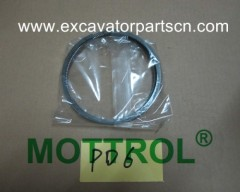 PD6T PISTON RING FOR EXCAVATOR