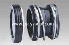 Vulcan type 140/142/143 elastomer bellow Mechanical Seals