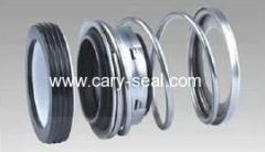Elastomer Bellow Seals FBD