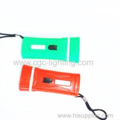 tactical Key Chain flash light