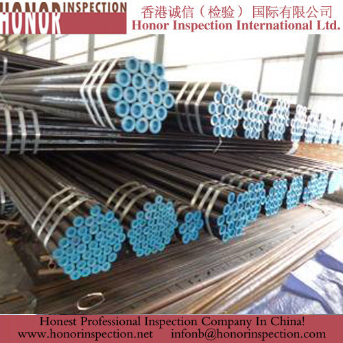Professional seamless pipe inspect in china