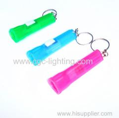 keychain led flash light