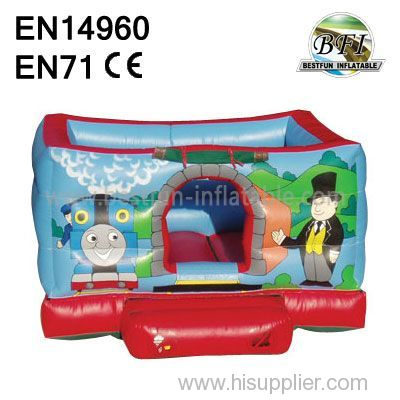 promotional Small and Cheap jumping Inflatable Bouncers