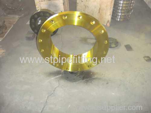 carbon steel elbow tee flange