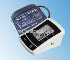 upper arm type automatic blood pressure monitor