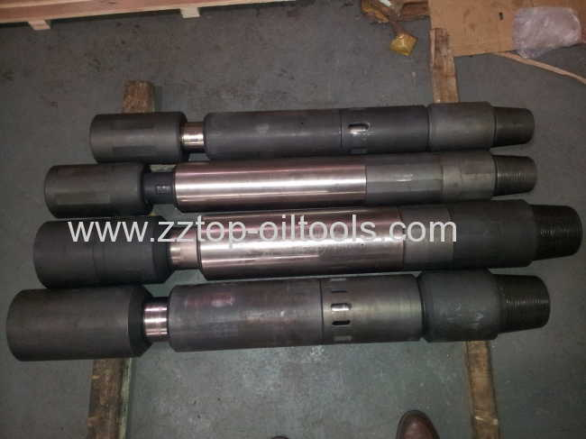 Fullbore safety joint RTTS Drill stem testing tools(DST)