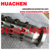 Extruder plastic screw barrel for LDPE HDPE PE film